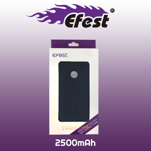 EF 2500mAh Multifunzione per iPhone 6/6s