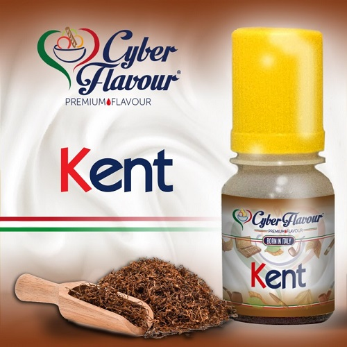 Cyber Flavour Aroma Concentrato Kent 10ml