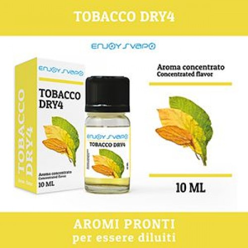 Enjoysvapo New Tabacco DRY4