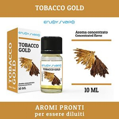 Enjoysvapo New Tabacco Gold