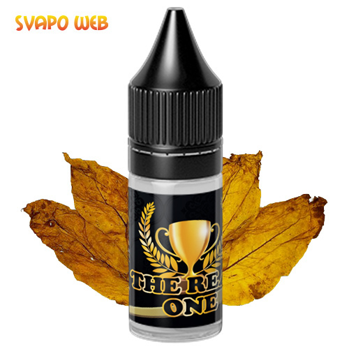 SVAPOWEB Aroma Concentrato The Real One 10ml