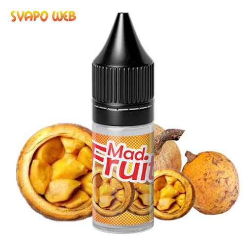 SVAPOWEB Aroma Concentrato Mad Fruit 10ml