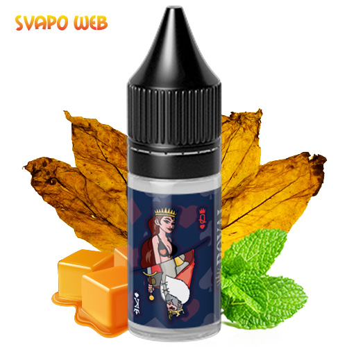 SVAPOWEB Aroma Concentrato Royal Crown 10ml