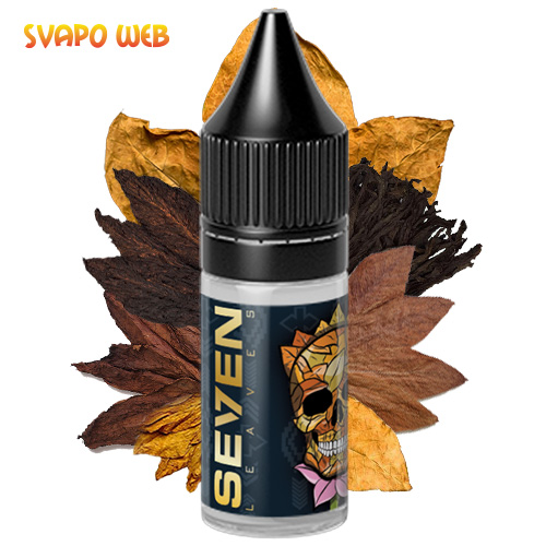 SVAPOWEB Aroma Concentrato Seven Leaves 10ml