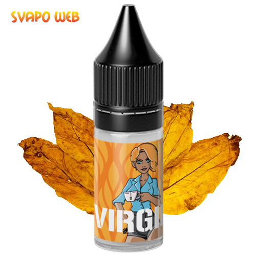 SVAPOWEB Aroma Concentrato Virginia 10ml