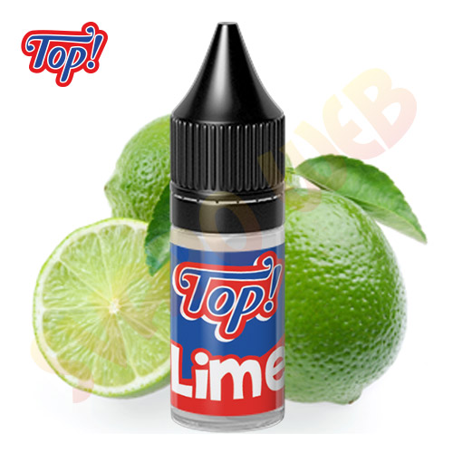 TOP Aroma Concentrato Lime 10ml