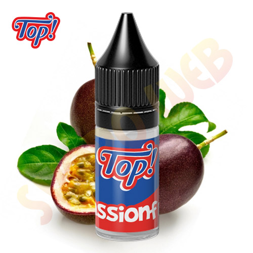 TOP Aroma Concentrato Passion Fruit 10ml