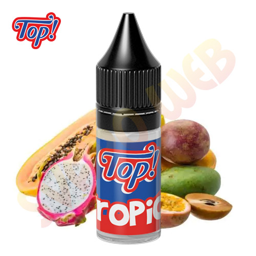 TOP Aroma Concentrato Tropical 10ml
