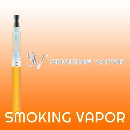Kit Smoking Vapor - Sigaretta Elettronica