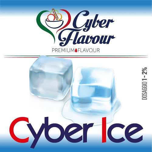 Aroma Cyber Ice Cyber Flavour