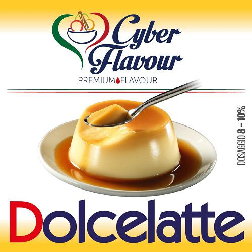 Aroma Dolcelatte Cyber Flavour