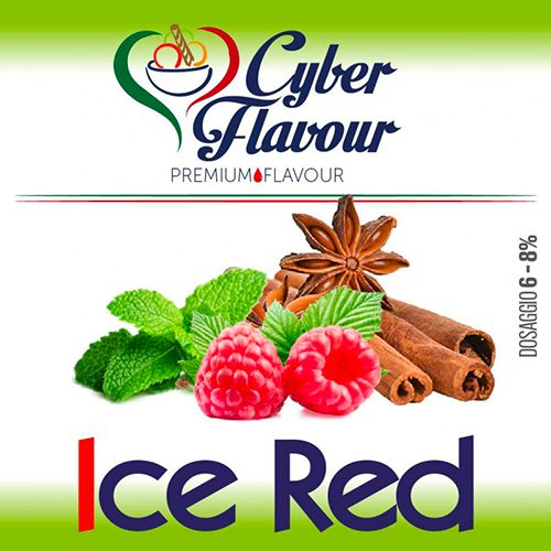 Aroma Ice Red Concentrato