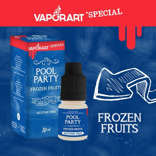 Vaporart Pool Party 10ml 4MG