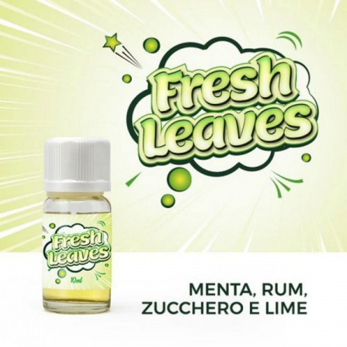Super Flavor Aroma Fresh Leaves