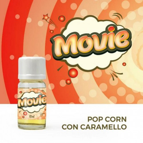 Super Flavor Aroma Movie