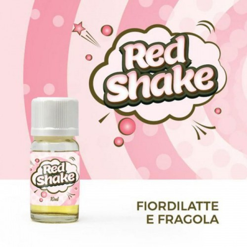 Super Flavor Aroma Red Shake