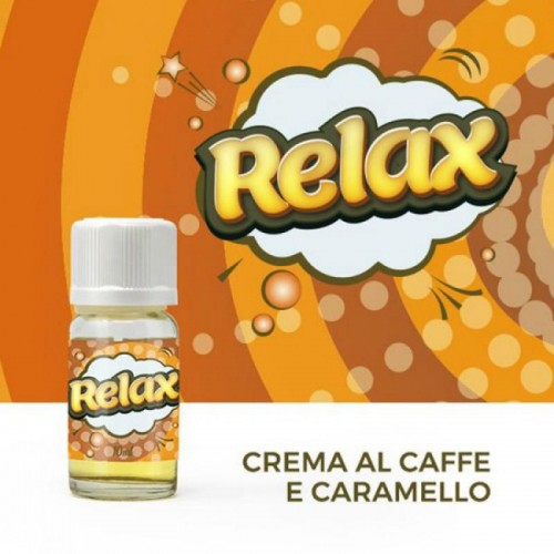 Super Flavor Aroma Relax