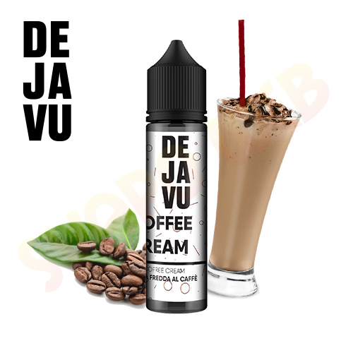 Déjà Vu Coffee Cream Aroma Scomposto 50ml