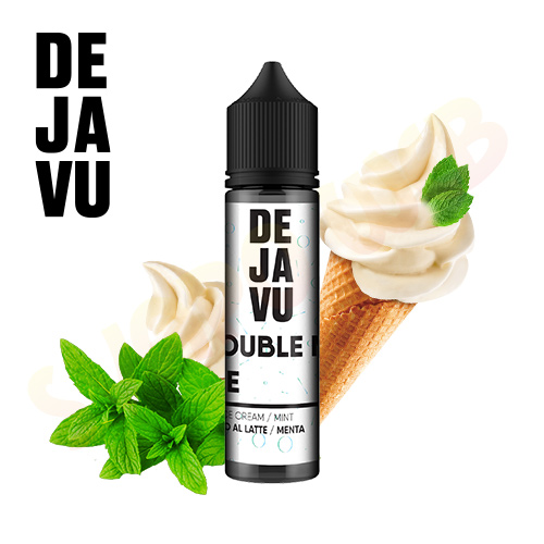Déjà Vu Double M ICE Aroma Scomposto 50ml