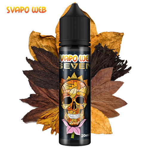 SVAPOWEB Seven Leaves Aroma Scomposto 50ml
