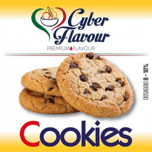 Aroma Cookies Cyber Flavour