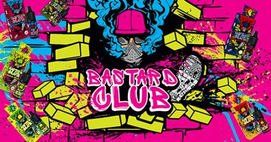 bastard club logo