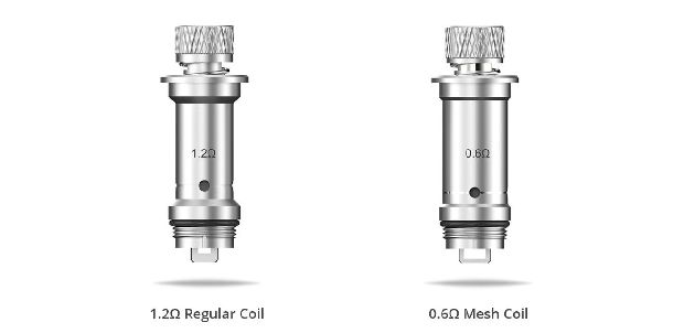 kit lost vape lyra coil