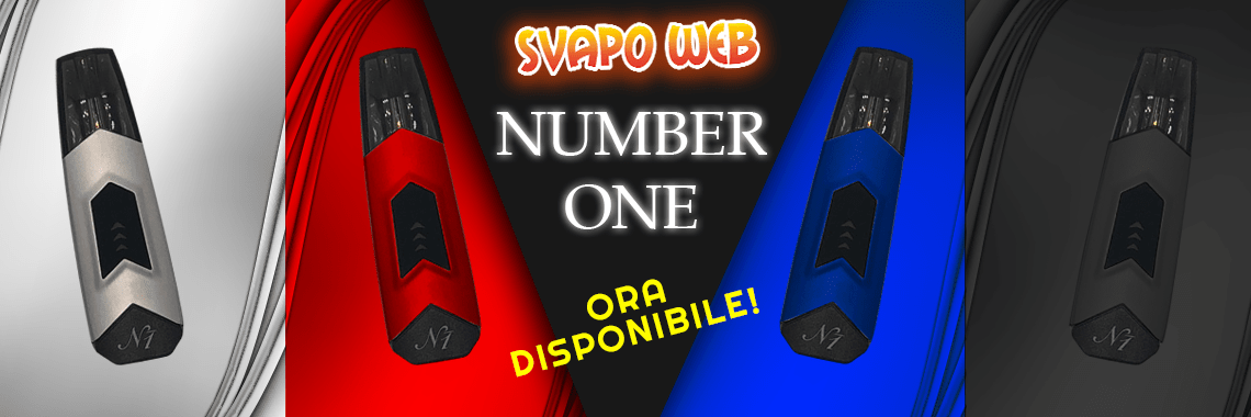 kit svapoweb number one banner