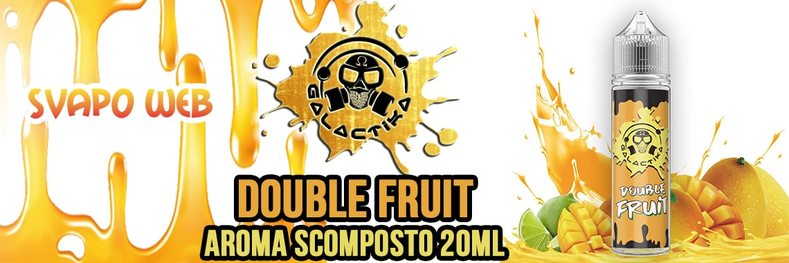 banner svapoweb aroma scomposto galactika double fruit 20ml